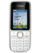 nokia C2 01
